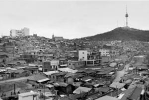 [포토] '격동의 70년대'...사진으로 보는 당시 서울