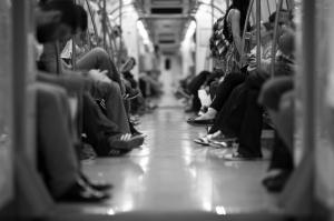 지하철 역사 미세먼지 관리 한층 강화된다