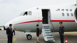 풍계리 핵실험장 취재 기자단, 오늘 베이징 도착